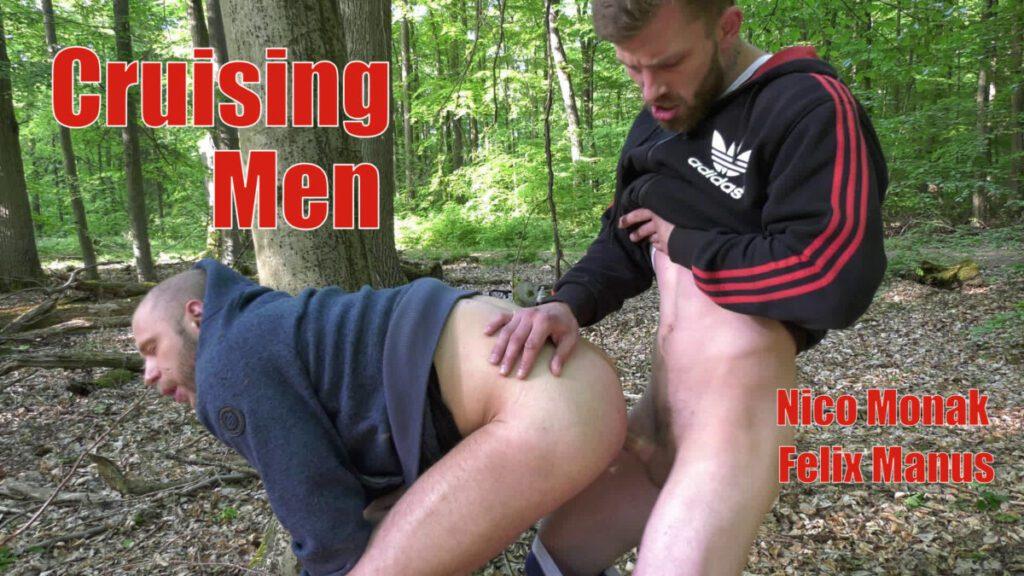 cruising men