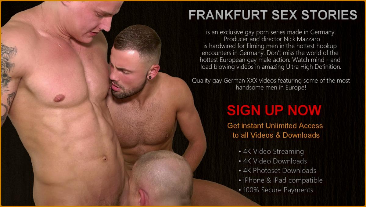 german gay porn