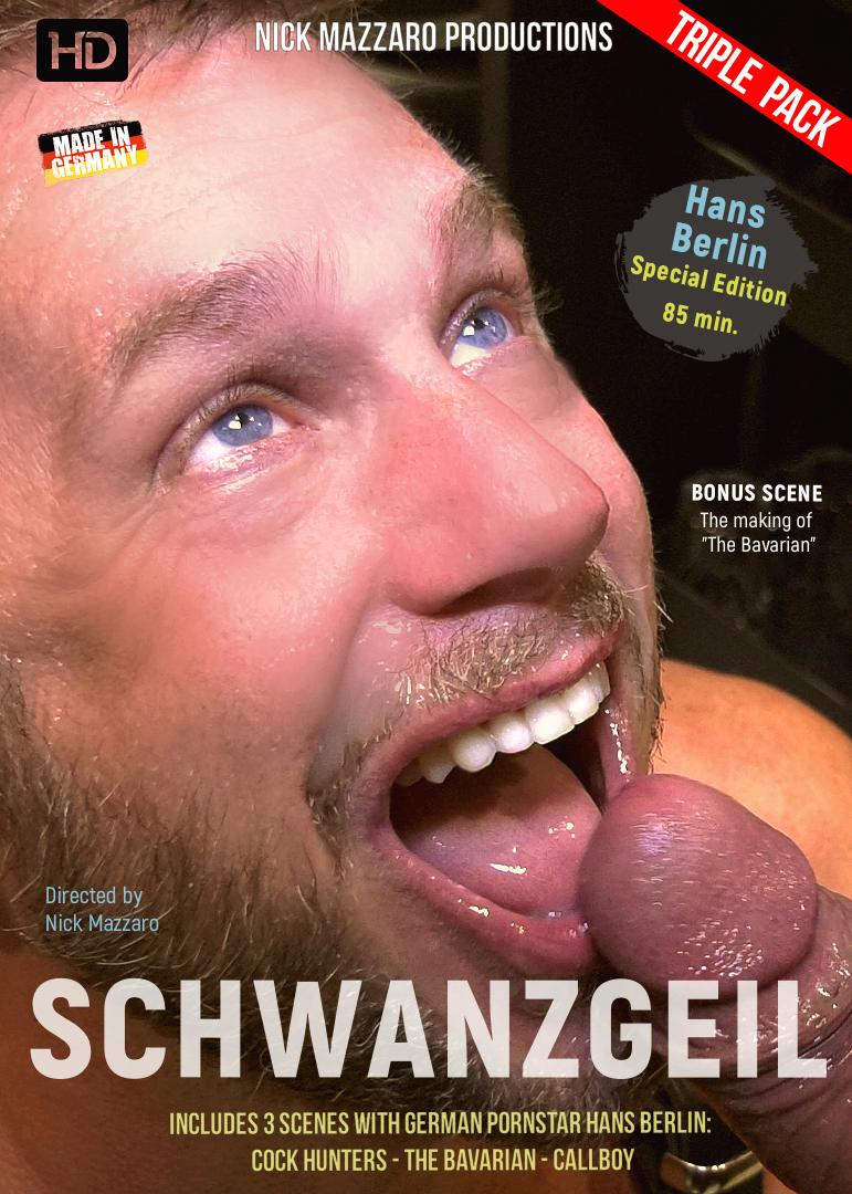 SCHWANZGEIL