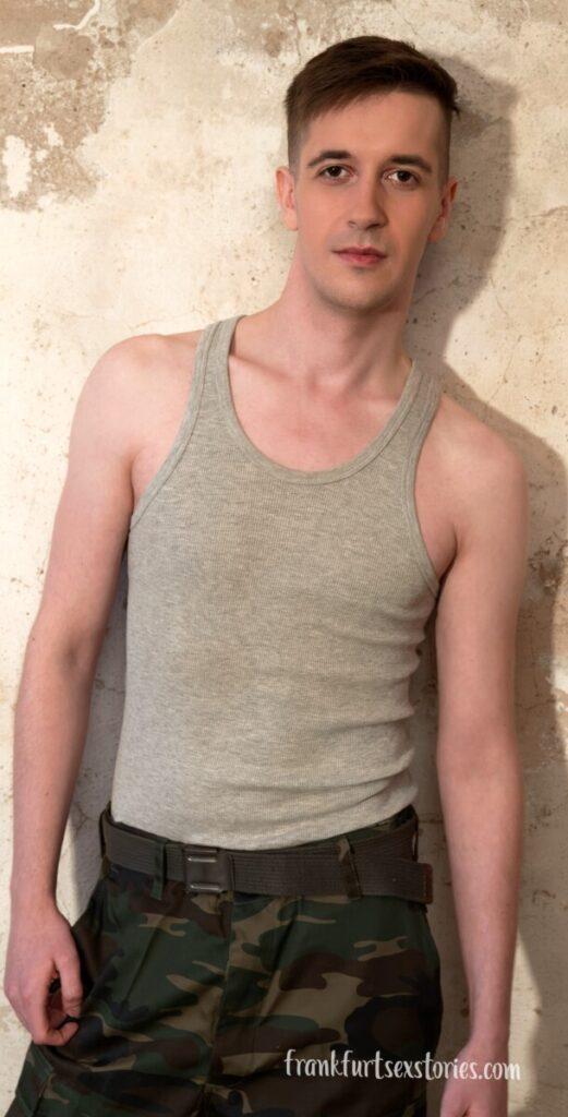 jeremy chris german gay porn actor xxx