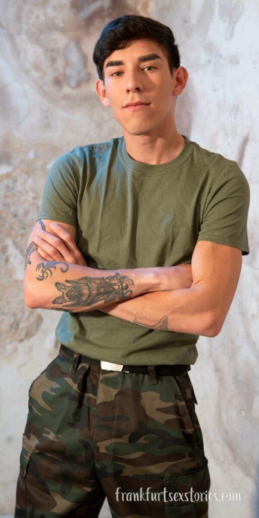 roman capellini south american gay porn actor xxx