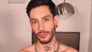 alexis clark xxx gay porn actor