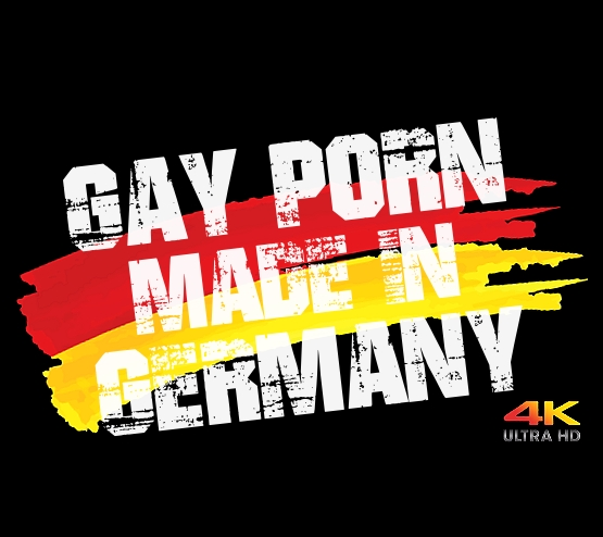 gay porn made in germany 4k