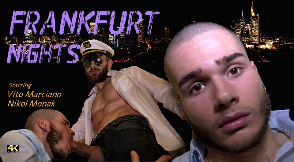frankfurt nights gay porn movie