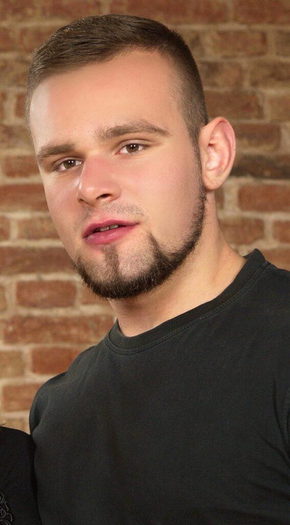 alex vichner gay porn actor