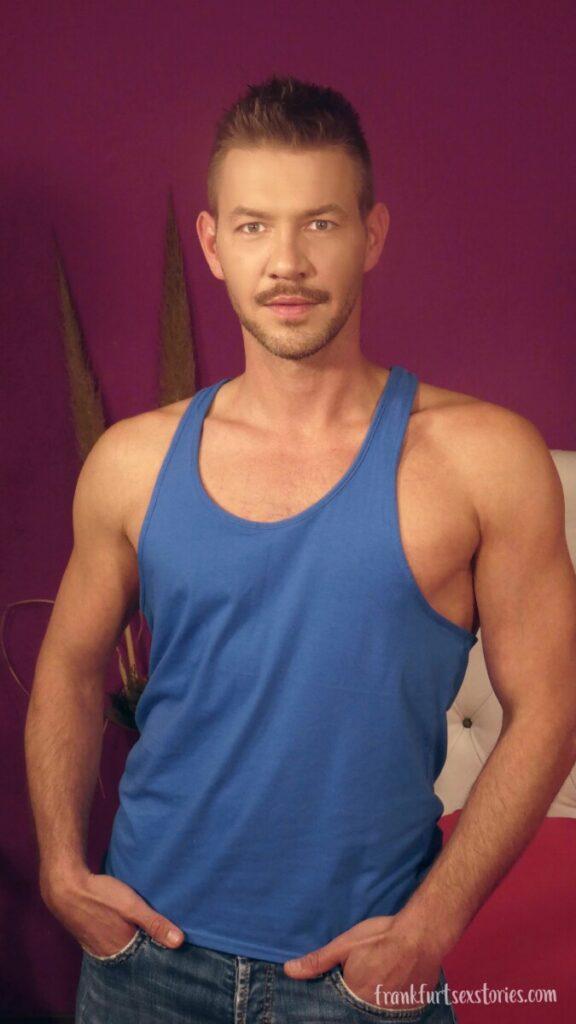 captain qel german gay porn actor