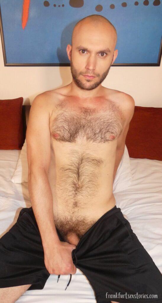 donnie marco gay porn model