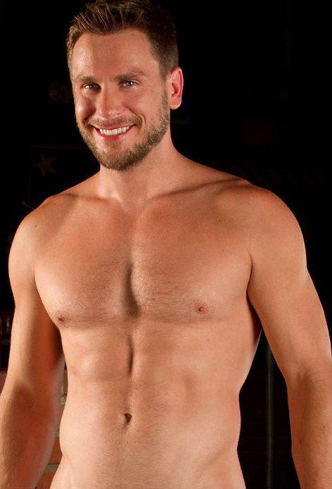 hans berlin german gay porn star