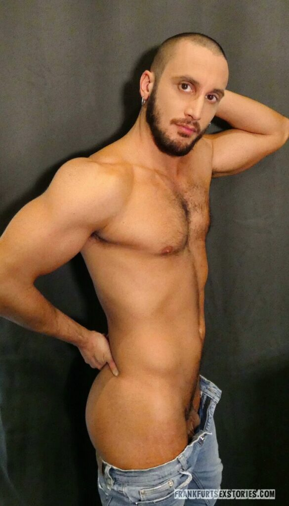 saverio german gay porn actor