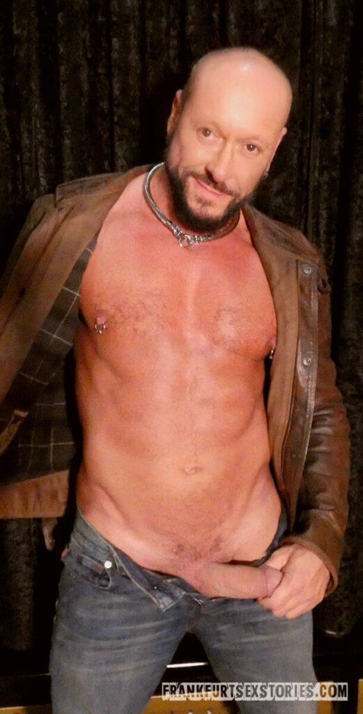 darek kraft bodypic german gay porn actor