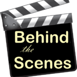 behind the scenes icon