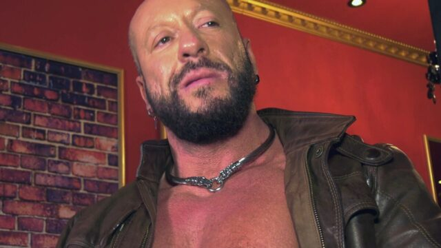 darek kraft gay porn actor