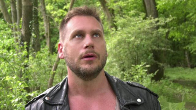 hans berlin gay porn star